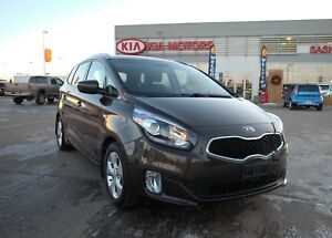2014 Kia Rondo EX NO ACCIDENTS - ONE OWNER - HTD FRT/REAR SEATS
