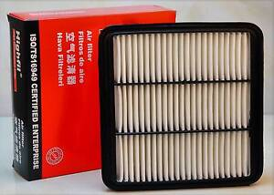 Air Filter A1512 fit Holden Rodeo Colorado & Mitsubishi Challenge Bayswater Bayswater Area Preview