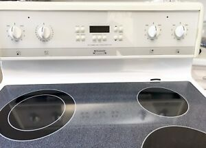 Frigidaire self cleaning oven stove range