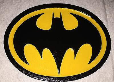 92 Batman Returns Chest Piece Keaton 1/1 ](Batman Chest Piece)