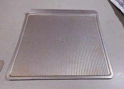 Airbake Insulated Food Aluminum Baking Sheet Commercial 14 X 14