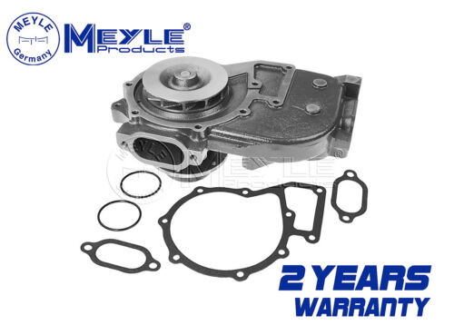 Meyle Germany Engine Cooling Coolant Water Pump 033 020 0064 5422002601