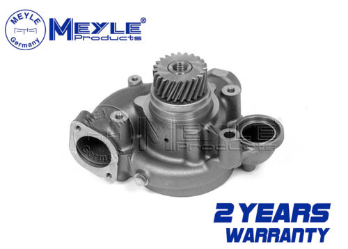 Meyle Germany Engine Cooling Coolant Water Pump 533 819 2050 8192050