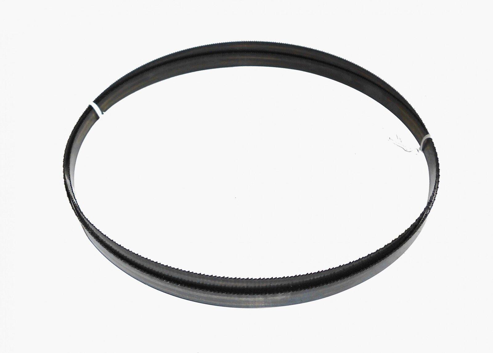 1 X Sägeband Bandsägeblatt 2100 X 10 X 0,65 Mm 14 Zpz Metall Scheppach Hbs 32