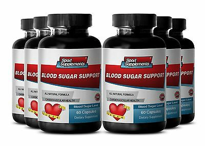 Magnesium Powder - Blood Sugar Support 620mg - Support Pa...