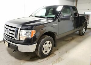 2010 Ford F-150 XLT|Keyless Entry|4WD|Great Tires|Alloys