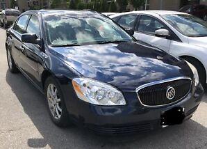 2006 Buick Lucerne CXL V6 4D