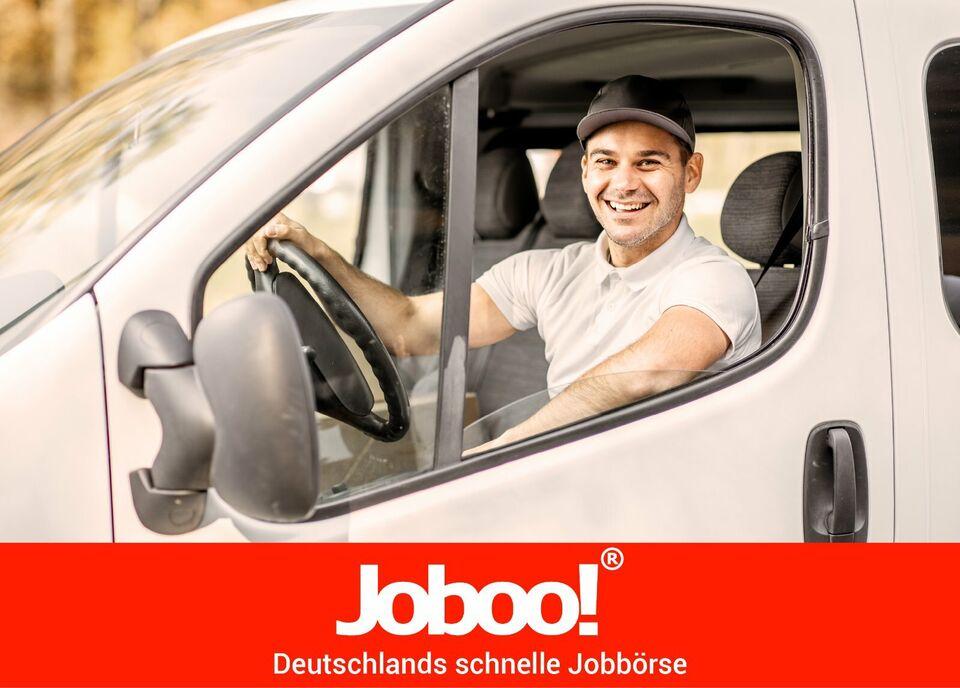 JOBOO!® sucht Auslieferungsfahrer (m/w/d) in Düsseldorf in Düsseldorf - Bezirk 1