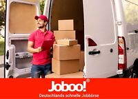 JOBOO!® sucht selbstsicheren Auslieferungsfahrer (m/w/d) in Essen Essen - Essen-Stadtmitte Vorschau