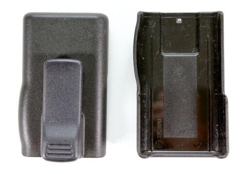 Motorola Visar Belt Clip Lot of 2