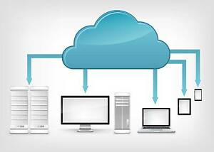 Cloud Service for your Business in an exciting Price Sydney City Inner Sydney Preview