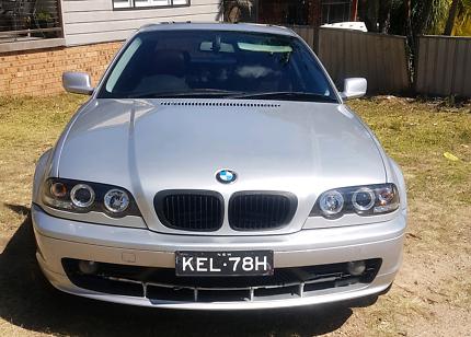 BMW URGENT SALE Price NEG
