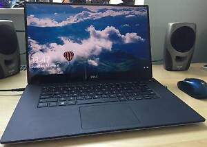 XPS 15 (9550) FHD 256GB 32gb RAM *New condition Rowville Knox Area Preview