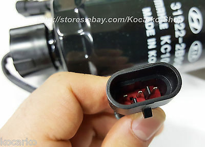 31970-3E100 2006//04-2009//04 OEM Fuel Filter ASSY Kia New Sorento BL 2006-2008