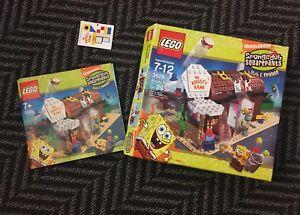 Lego 3825 - Rare - make offer