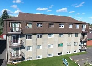 2 Bedroom Apartment with Balcony at the Oxford