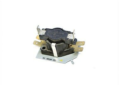 Waste Oil Heater Part Time Delay Relay Tod Rv325 221479