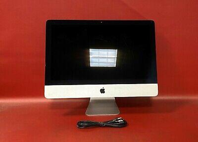 """Apple iMac 21.5"""" L 2012 Intel Core i5 @ 2.9GHz 8GB RAM 1TB HDD Catalina 10.15"""