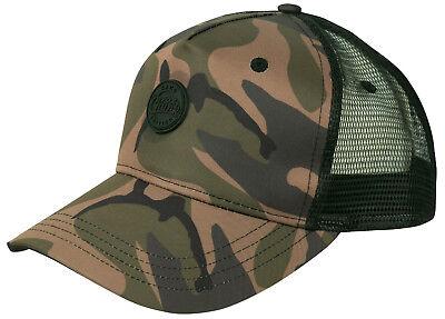 Behr Camouflage Mütze mit Moskitonetz Mückennetz Moskitoschutz Basecap Cap Bekleidung