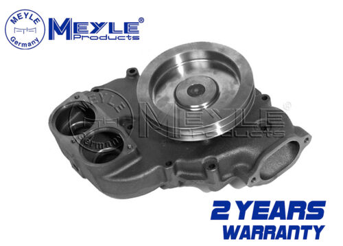 Meyle Germany Engine Cooling Coolant Water Pump 12-33 500 6547 51.06500.6547