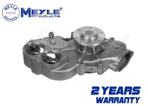 Meyle Germany Engine Cooling Coolant Water Pump 12-33 500 6408 51.06500.6408