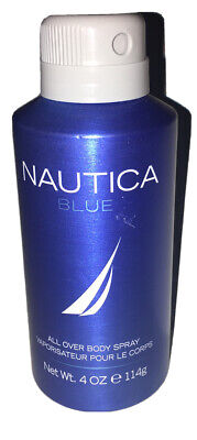 nautica blue cologne for men All Over 4oz