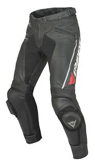 Dainese Delta Pro C2 Leather Pants Size:48EU