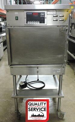 Winston Ca8007ga Commercial Cvap Roasting Oven W Cart