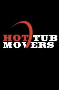 Hot tub relocation services