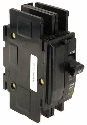 Qou260 Square D Circuit Breaker 60 Amp 2 Pole 120240v
