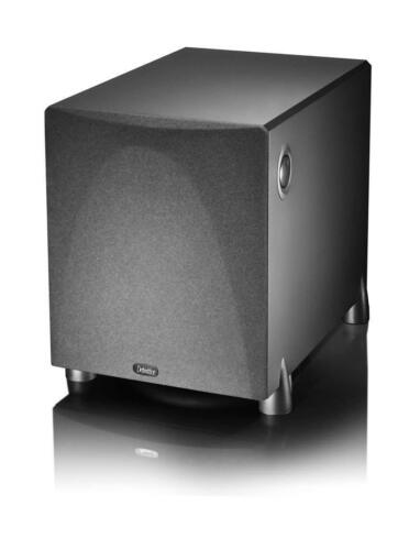 "Definitive Technology ProSub 1000 10"" 300-Watt Powered Subwoofer Black PSUB1000BLA"