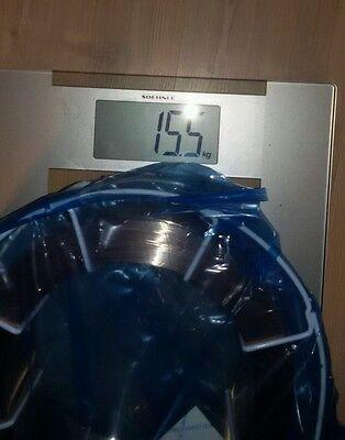 Cusi3Mn1 MIG/Mag lötdraht 15kg kfz Reperatur Schweißdraht Oldtimer Heizung zink