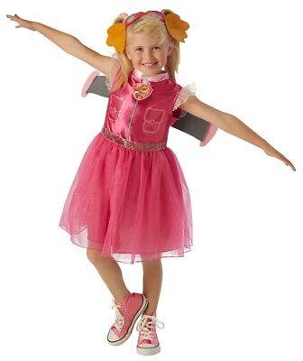 Skye Paw Patrol Kinderkostüm Classic - Paw Patrol Skye Kind Kostüm