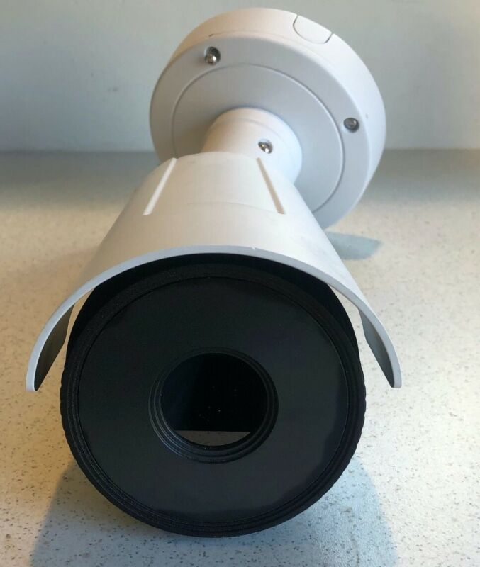 AXIS Communications Q1941-E Thermal Network Camera 13mm 30fps