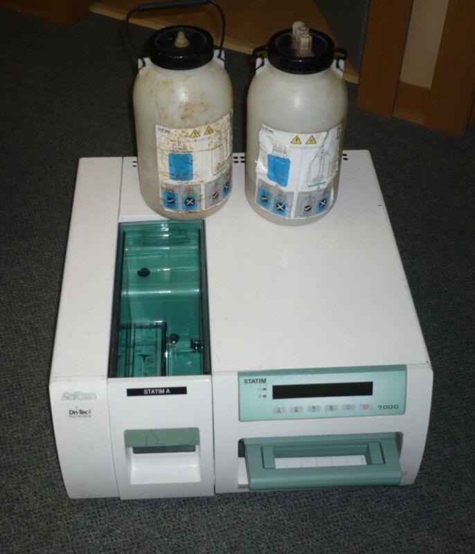 Statim 7000Cassette Autoclave