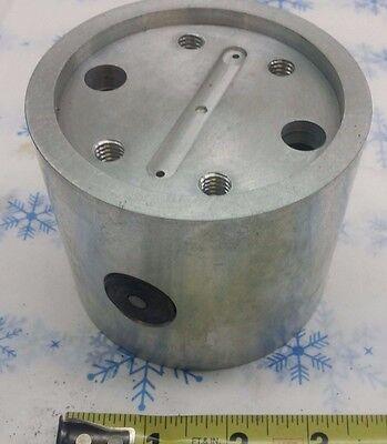 High Pressure Compressor Worthington Piston Guide Pst-382b 4310-00-650-3945