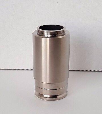 Nikon 2.5x Sfc Microscope Camera Mag Lens Mxb22278