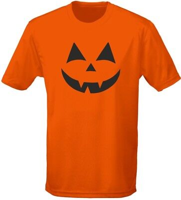 Original Scary Face Halloween Fancy Dress Mens T-Shirt 10 Colours (S-3XL) by swa ()