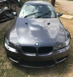 2008 BMW M3 E92 COUPE 4.0L Petrol (S65) 6SP MANUAL (STOCK B1073) Sydney City Inner Sydney Preview