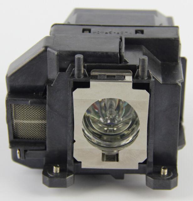 Projector Lamp For Epson EB-X11 EB-X100 EB-X12 EB-X14,Philips inside OEM Bulb