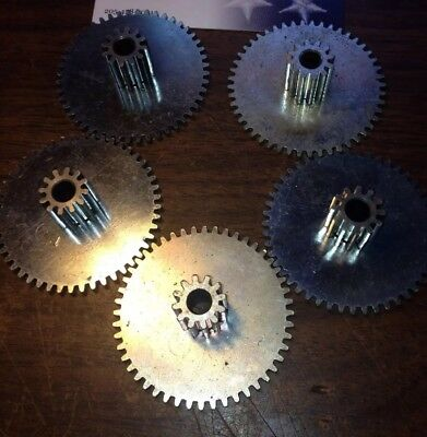 Cde Hygain Original Oem Antenna Rotor Spur Drive Gear For 45 T2xham 2 4 Rotators