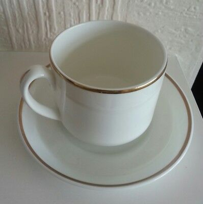 The Crown Suppliers  Royal Grafton cup/saucer