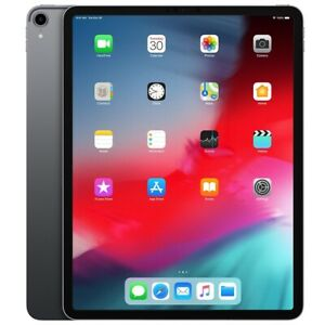 Wanted: wanted: Apple IPad Pro 12.9 3rd gen 256gb