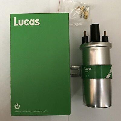 NEW DLB101 Genuine LUCAS 12v Ignition Coil