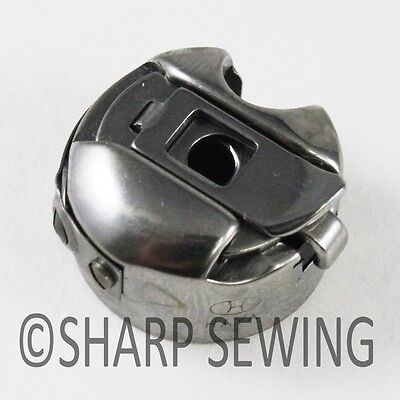 1 PC INDUSTRIAL SEWING MACHINE BOBBIN CASE FOR JUKI CONSEW SINGER BROTHER