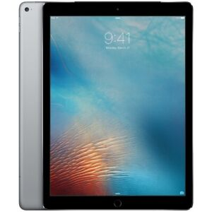 IPAD PRO 12.9 (128GB) WIFI+CELLULAIRE