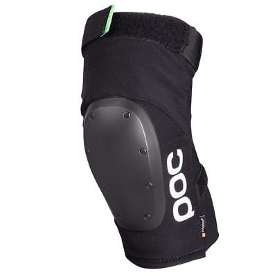 POC Joint VPD 2.0 DH Knee Long Guard uranium black 2017 Protektor schwarz Radsport