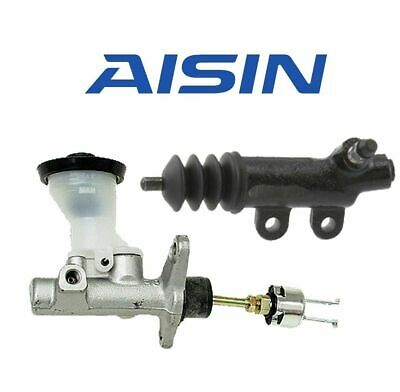 NEW Pickup Clutch Master Cylinder with Slave Cylinder Aisin For Toyota 4Runner