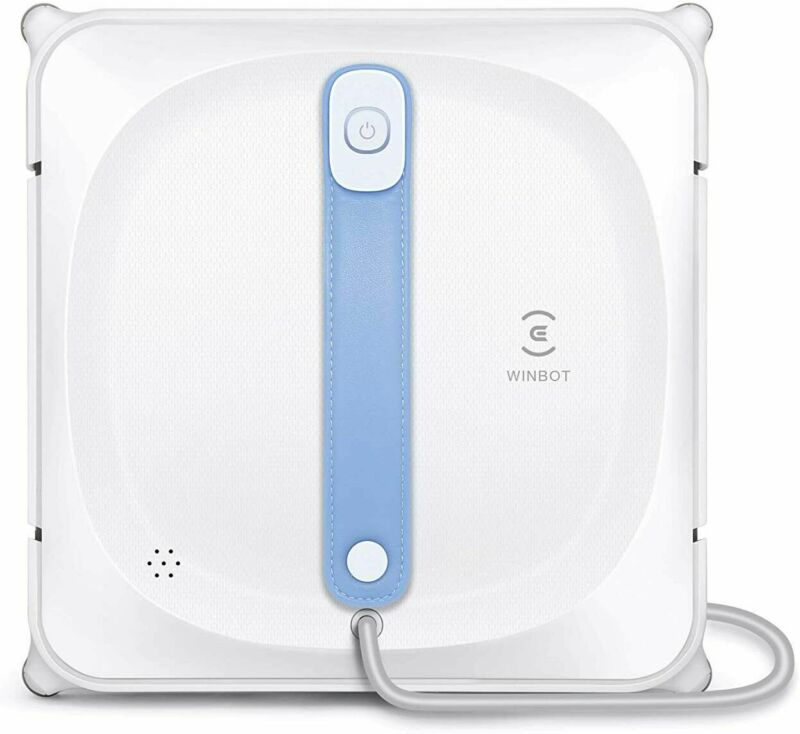 ECOVACS WINBOT 920 AUTOMATIC WINDOW CLEANER ROBOT FOR GLASS AND WINDOWS