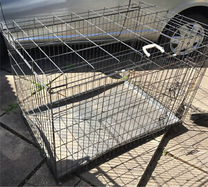 Cage for Puppies / Large Dog / other pets Salisbury Salisbury Area Preview